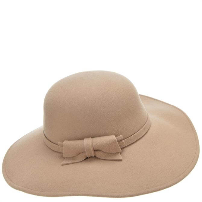 Seeberger Felt Floppy Hat