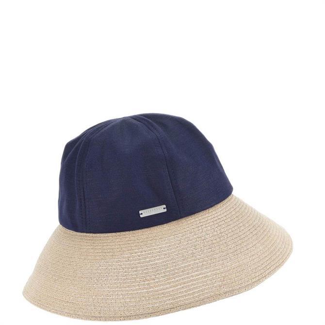 Seeberger Floppy Hat