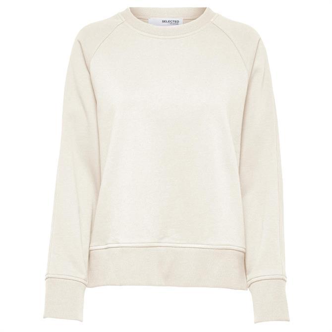 Selected Femme Liesel Sweater