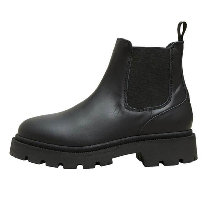 Selected Femme Emma Chelsea Boot