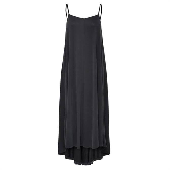 Selected Femme Finia Midi Strap Dress