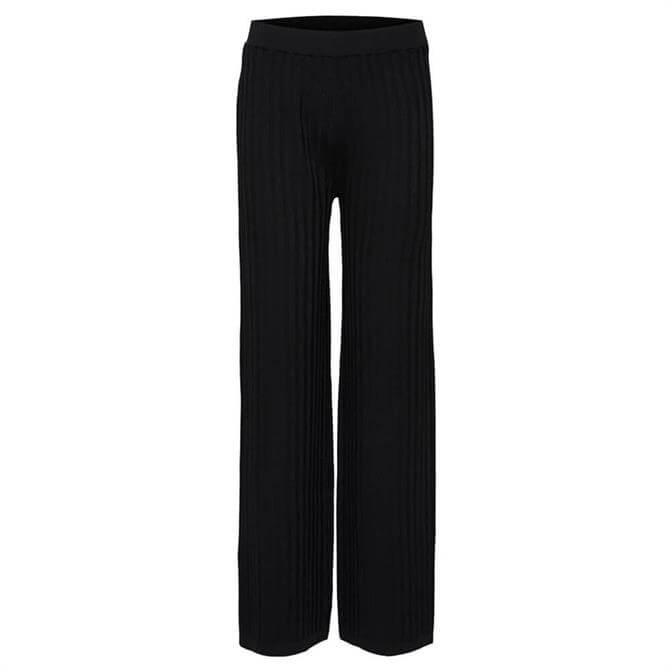 Selected Femme Nancy Knit Trousers