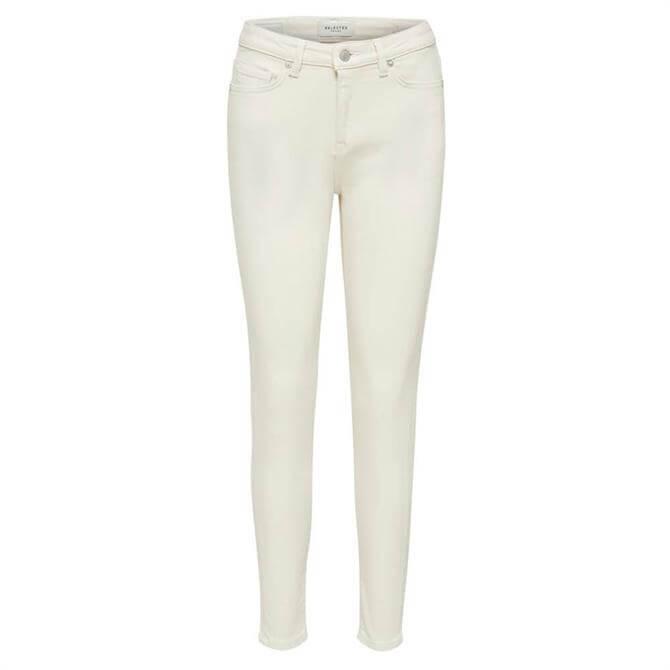 Selected Femme Sophia Skinny Jeans
