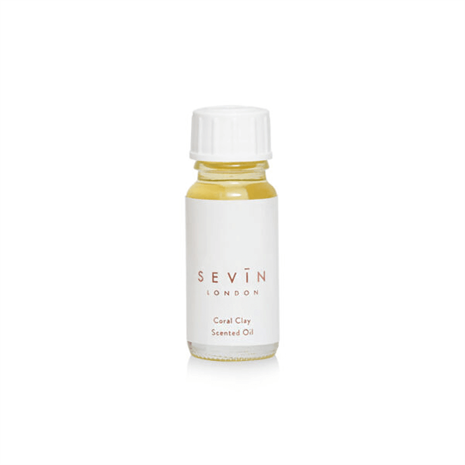 Sevin London Coral Clay Scented Oil 10ml