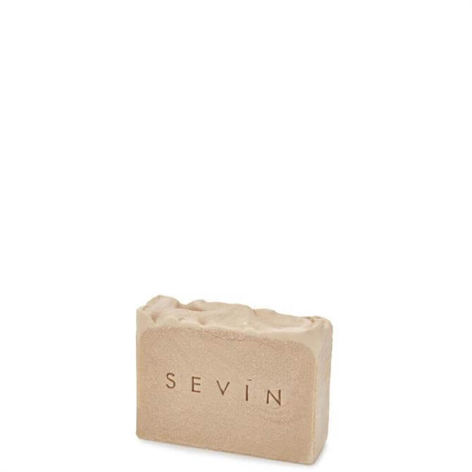 Sevin London Coral Clay Soap