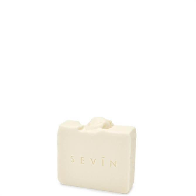 Sevin London White Porcelain Soap