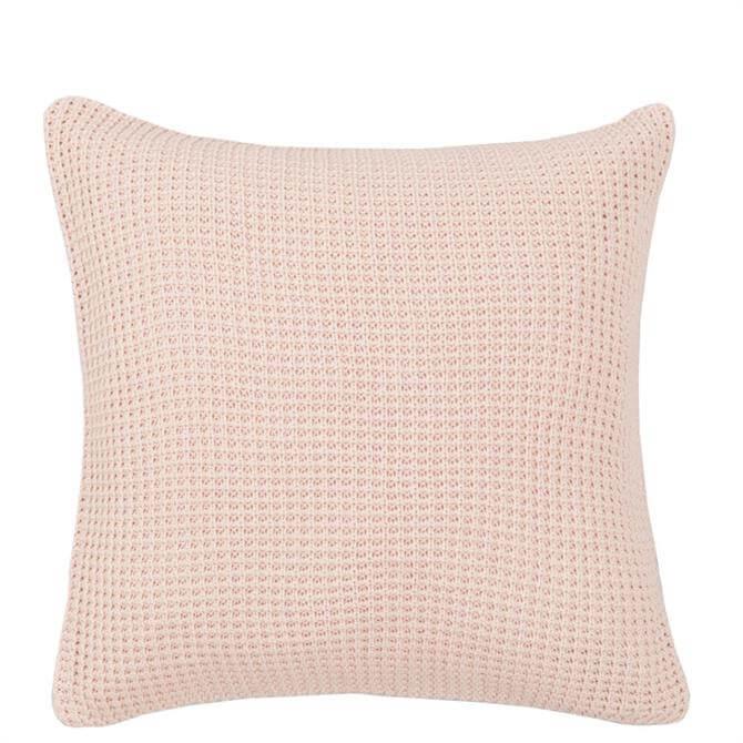 Sheridan Haden Soft Pink Cushion