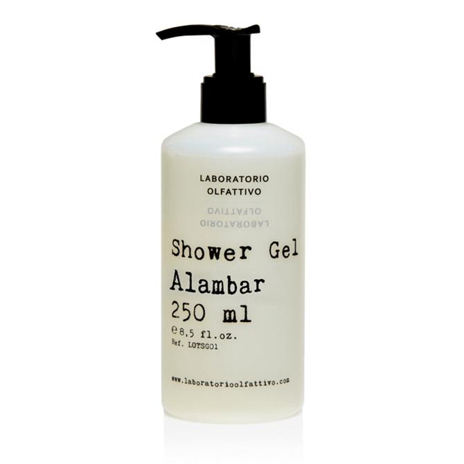 Laboratorio Olfattivo Shower Gel 250ml