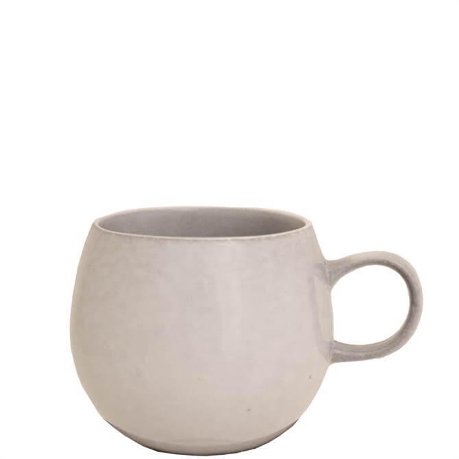 Simply Home Algarve White Mug