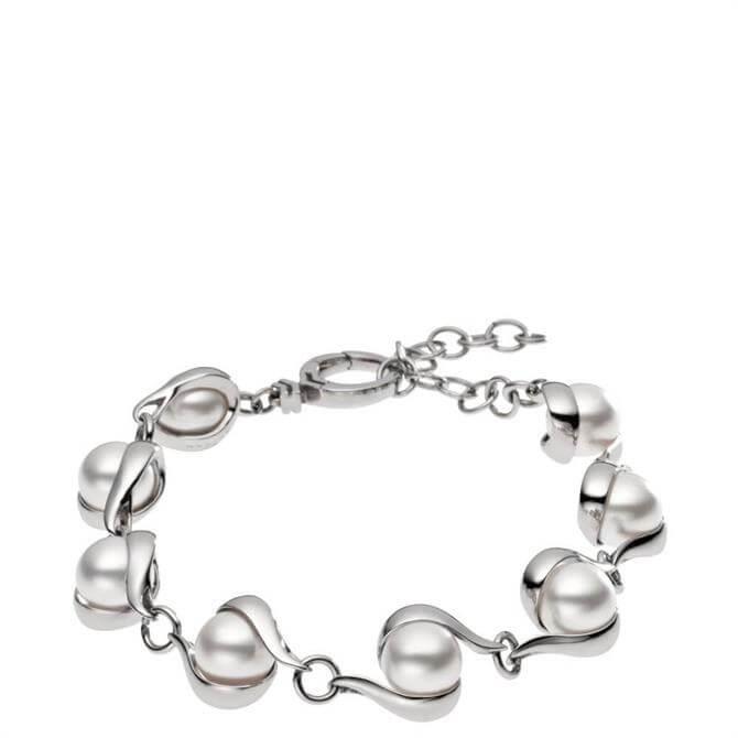 Skagen Agnethe Pearl Bracelet