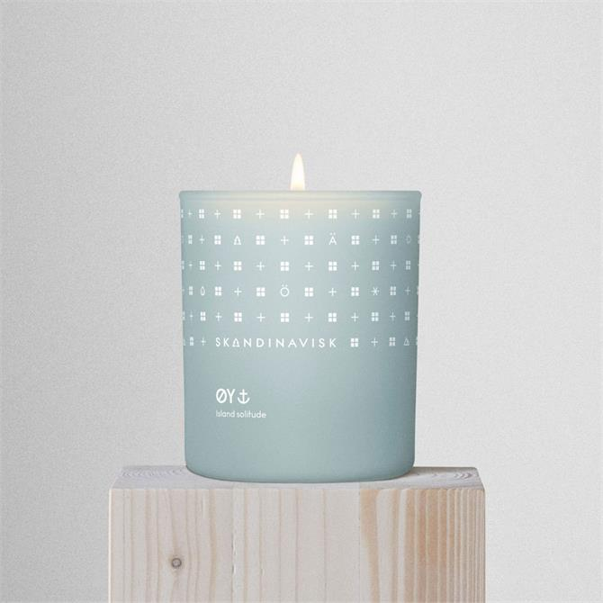 Skandinavisk Scented Candle 200g