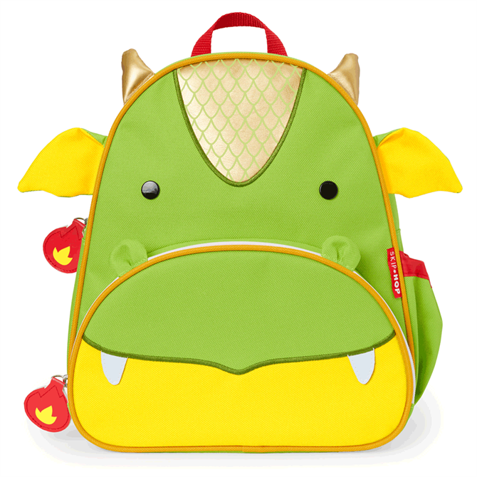 Skip Hop Dragon Backpack