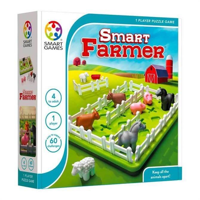 Smart Games Smart Farmer Game