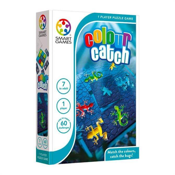 Smart Games Colour Catch Game