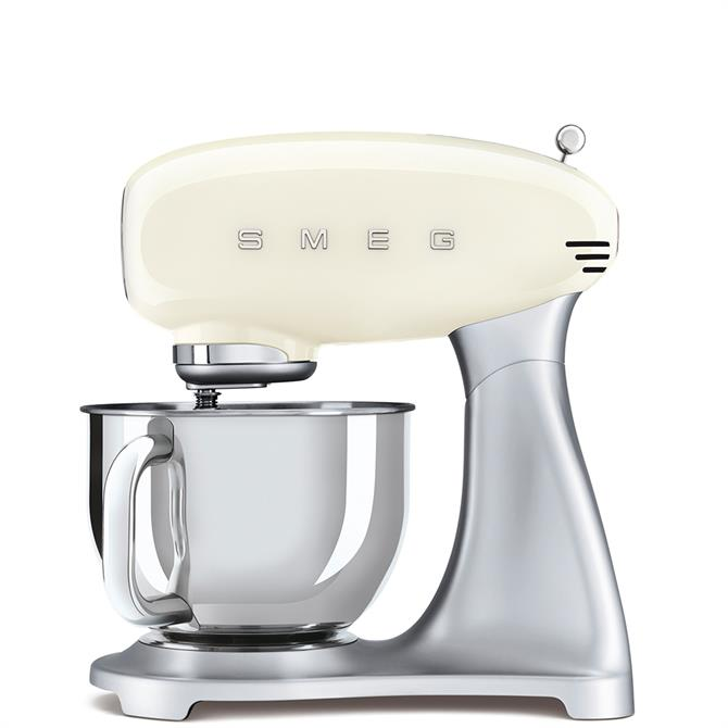 Smeg Cream Stand Mixer