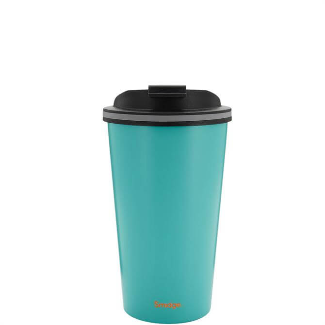 Smidge Aqua Insulated Travel Cup 355ml