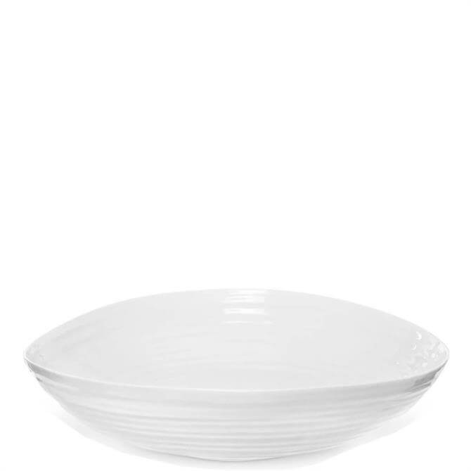 Sophie Conran for Portmeirion White Large Statement Bowl