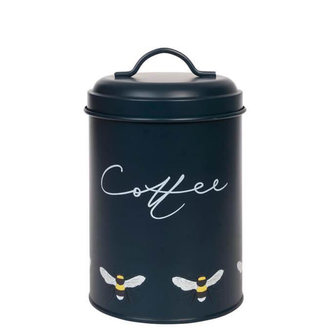 Sophie Allport Bees Coffee Storage Tin