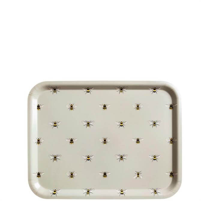 Sophie Allport Bees Large Tray