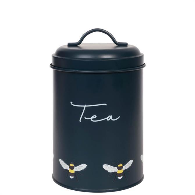 Sophie Allport Bees Tea Storage Tin