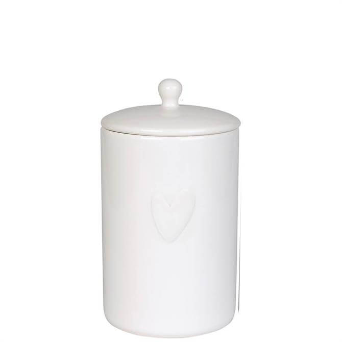 Sophie Allport Hearts Storage Jar