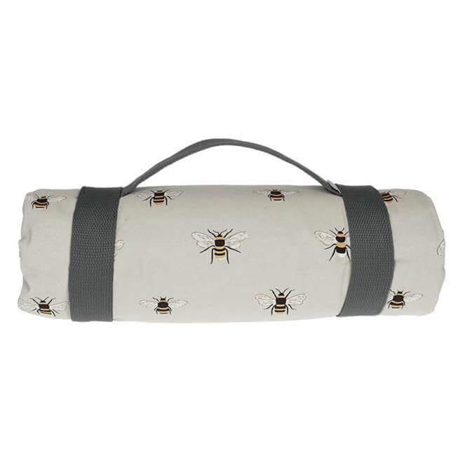 Sophie Allport Bees Picnic Blanket