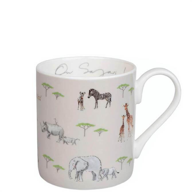 Sophie Allport On Safari Mug
