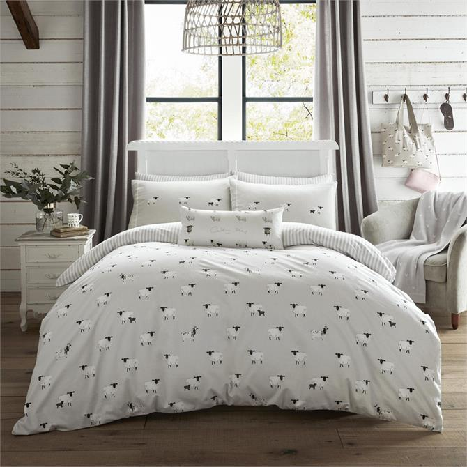 Sophie Allport Sheep Duvet Cover Set