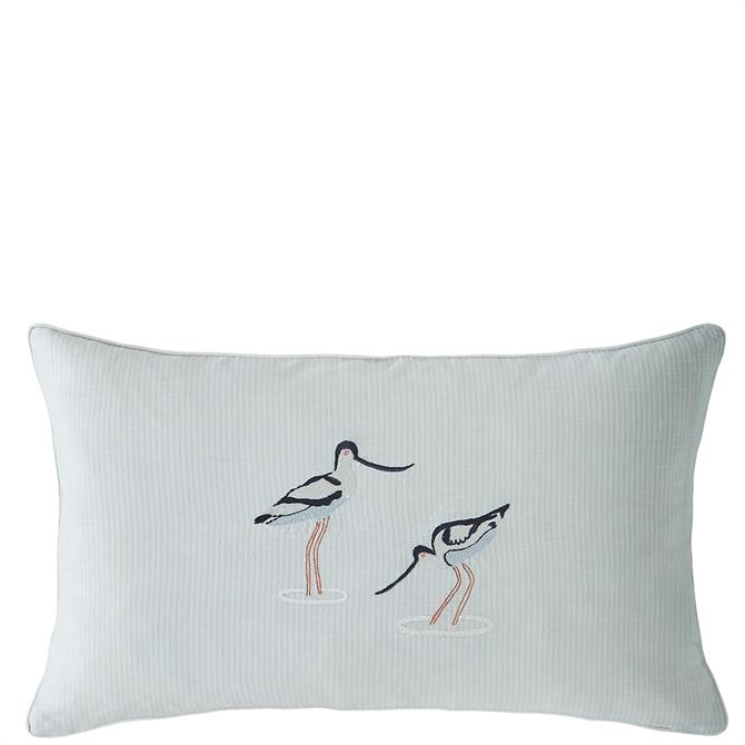 Sophie Allport Coastal Birds Cushion