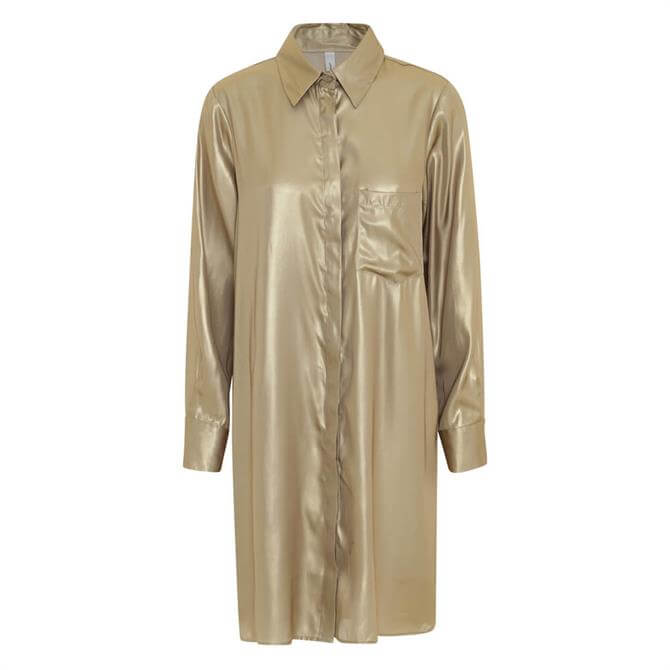 Soyaconcept Candie Long Shirt