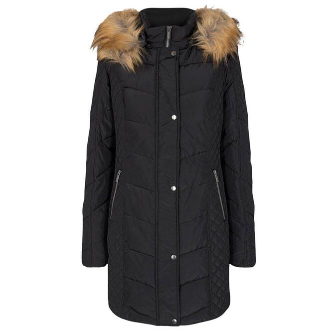 Soyaconcept Nina Quilted Coat