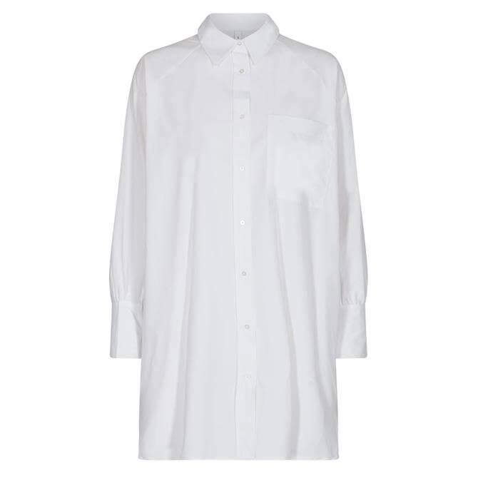 Soyaconcept Netti Longline Shirt