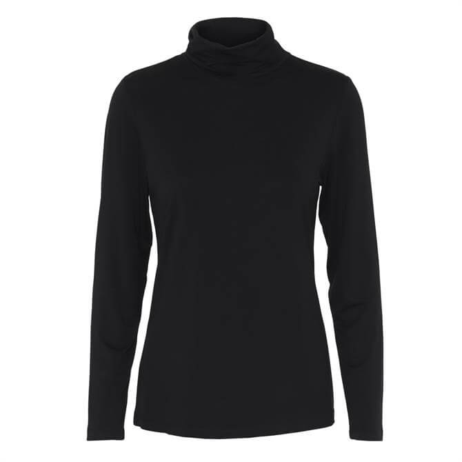 Soyaconcept Marica Roll Neck T-Shirt