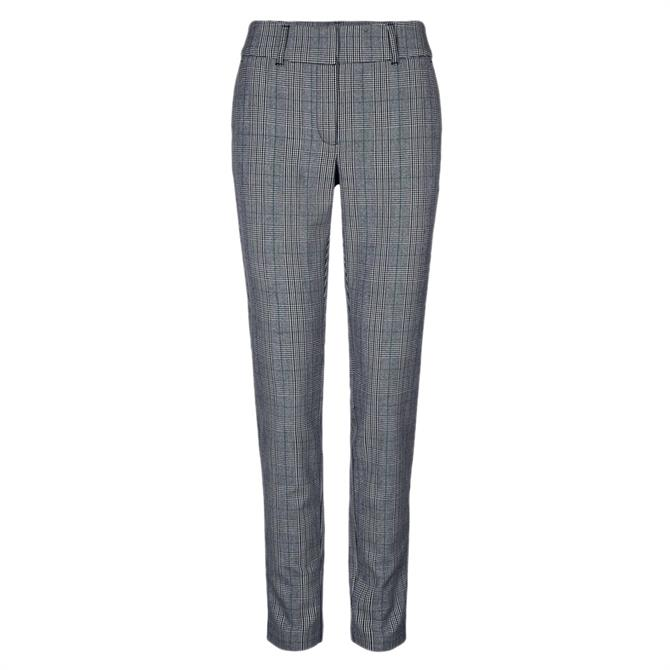 Soyaconcept Bella Check Trousers