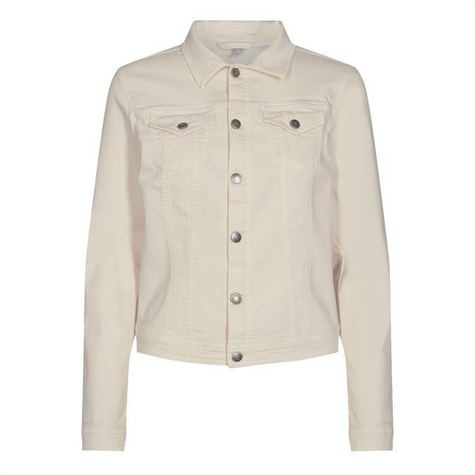 Soyaconcept Jinx Denim Jacket