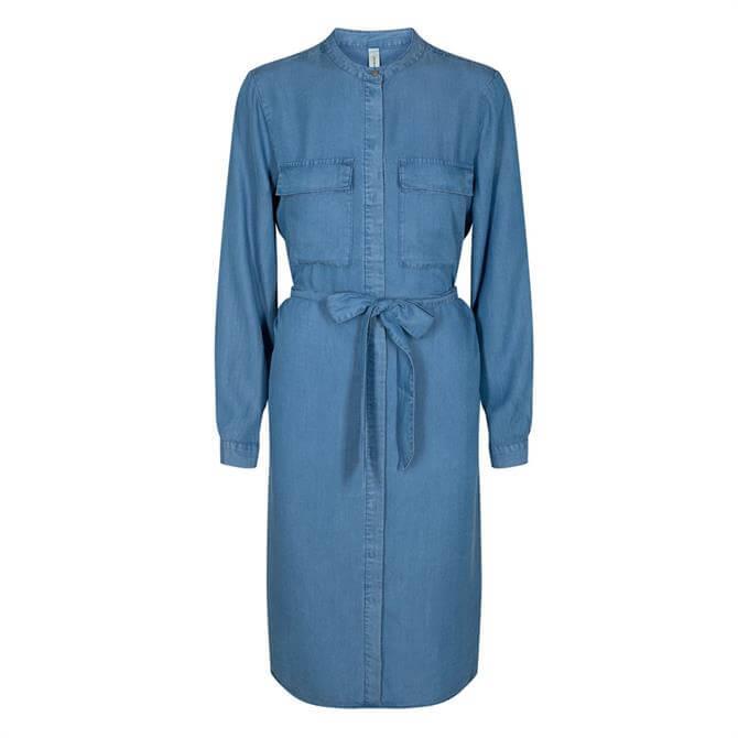 Soyaconcept Liv Denim Dress