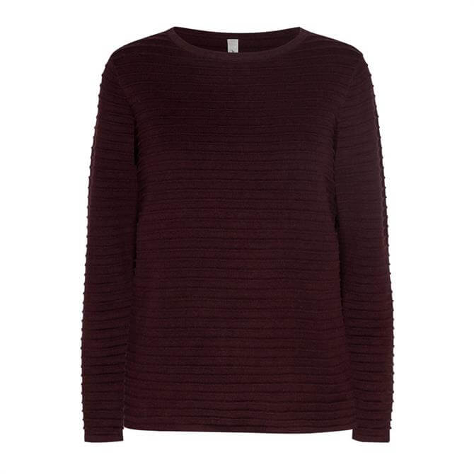 Soyaconcept Loreen Textured Sweater