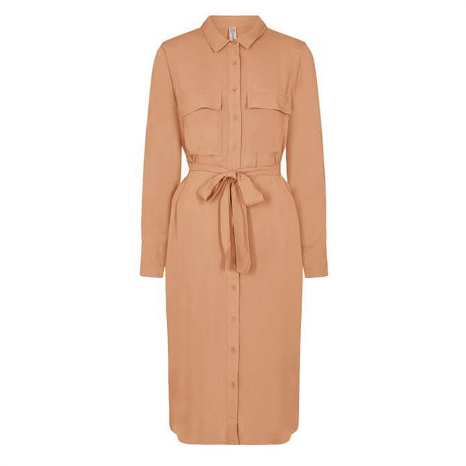 Soyaconcept Radia Shirt Dress