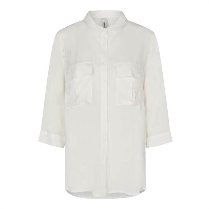 Soyaconcept Radia 3/4 Sleeve Shirt