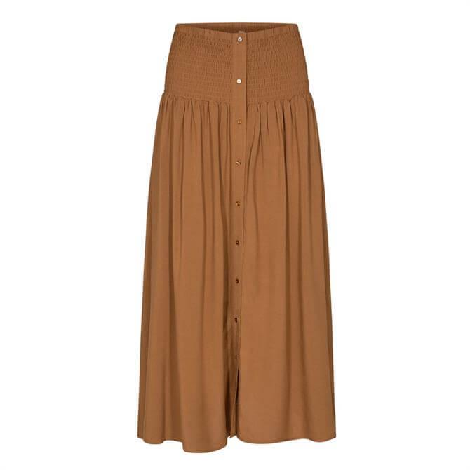 Soyaconcept Radia Midi Skirt