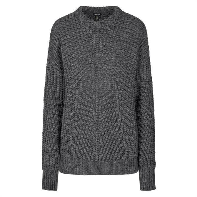 Soyaconcept Nasja Wool Blend Knitted Jumper