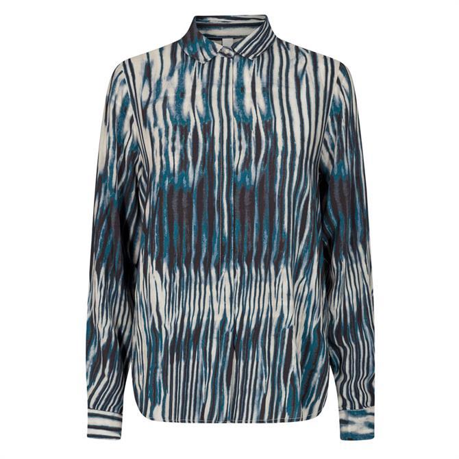 Soyaconcept Batik Print Shirt
