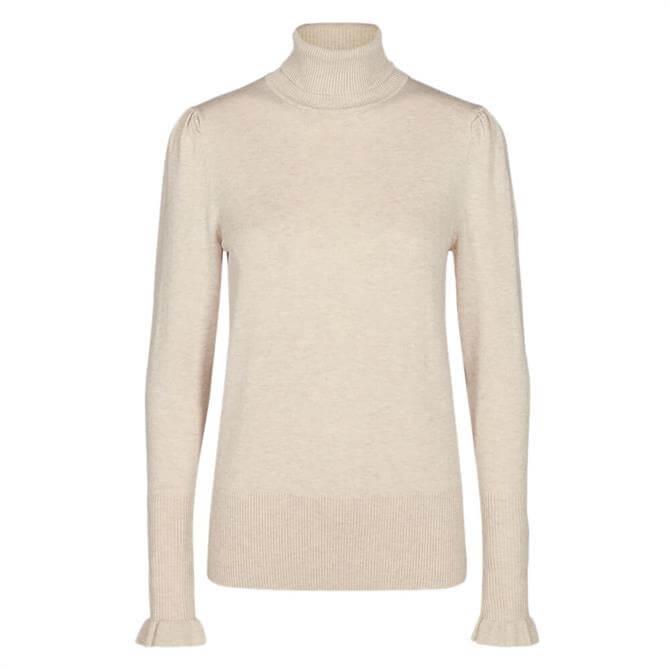 Soyaconcept Dollie Turtleneck Sweater