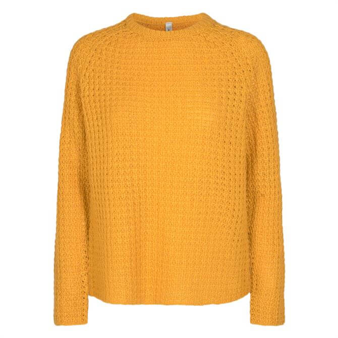 Soyaconcept Estelle Knitted Pullover