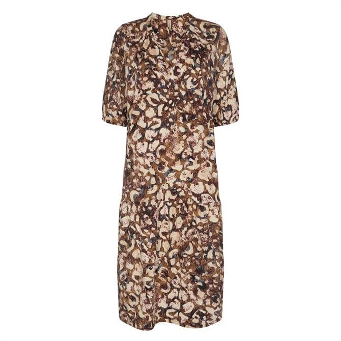 Soyaconcept Felicity Printed Dress