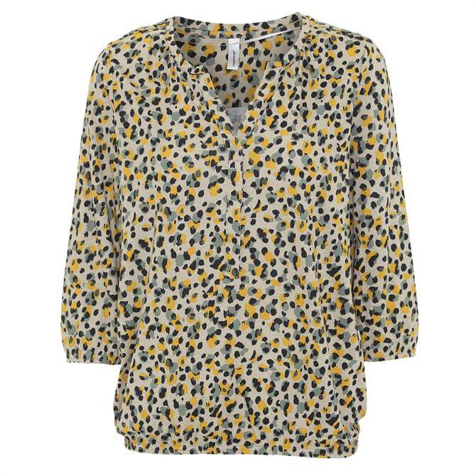 Soyaconcept Felicity Patterned Top