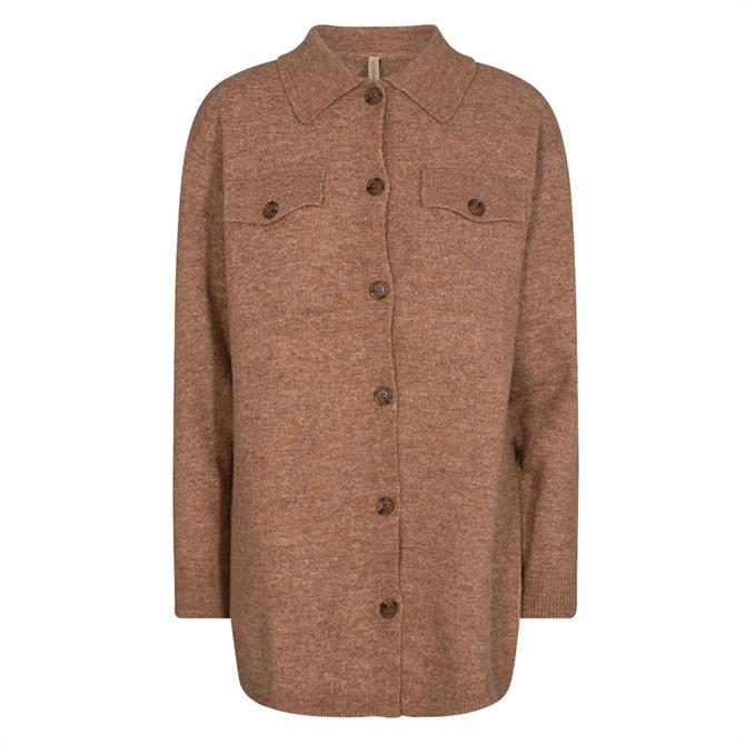 Soyaconcept Nessie Buttoned Cardigan