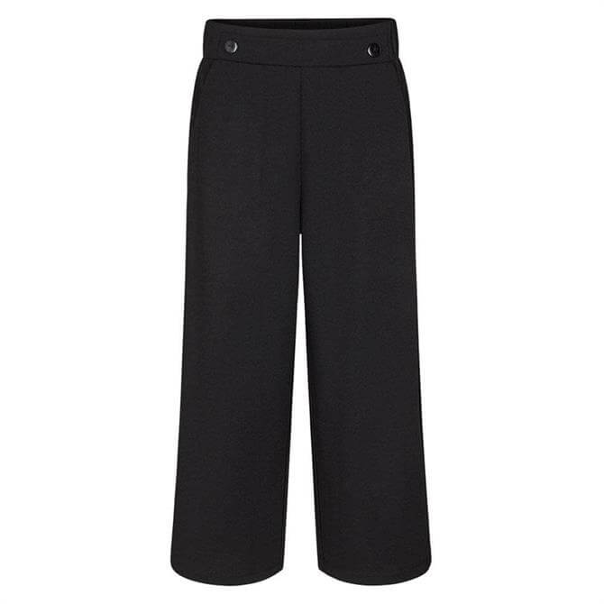 Soyaconcept Siham Buttoned Front Trousers