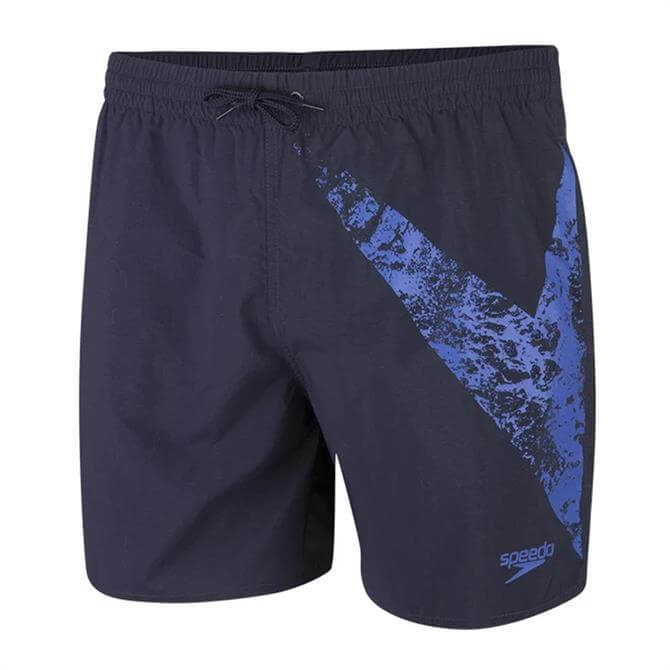 Speedo Men's Boomstar Swim Shorts