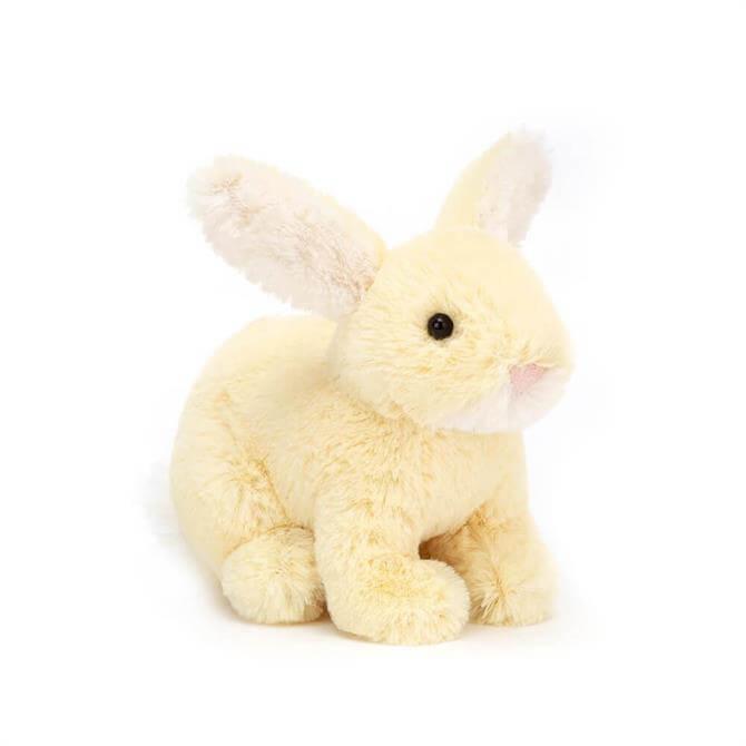 Jellycat Minilop Lemon Bunny Rabbit